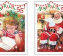 E-mail and Letter Writing to Santa Claus
