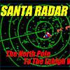 Santa Retro Radar – Lehigh Valley
