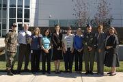2007 - NTS Partners