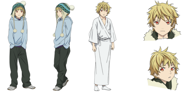 File:Character Design - Yukine.png