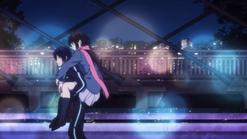 E01 - Yato and Hiyori