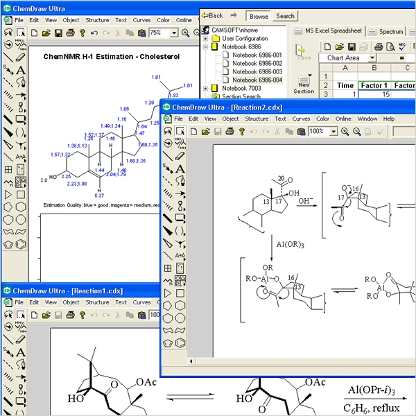 MSE-Material Eng-Chemdraw | NT...