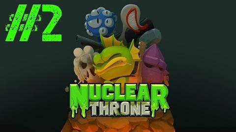 Nuclear Throne Gameplay 2 I'm known as Mr. No practice-0