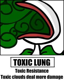 Toxic Lung