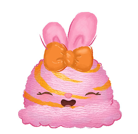Orange Twirl Num Noms Wikia Fandom Powered By Wikia