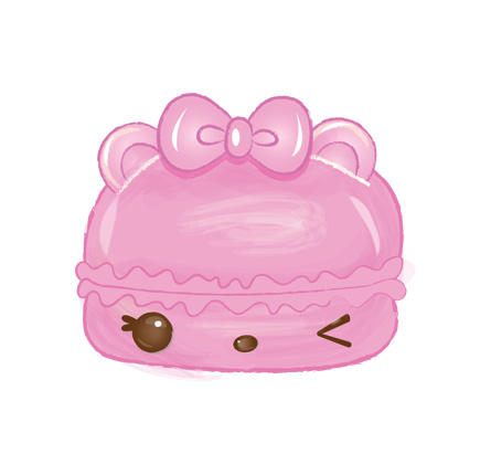 Cotton Candy Gloss Up Num Noms Wikia Fandom Powered By
