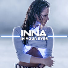 Inna In Your Eyes