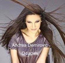Odlazim Andrea Demirovi