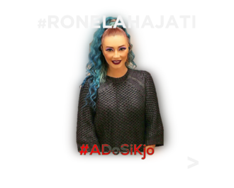 Ronela Hajati