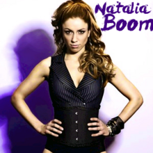 Natalia Boom