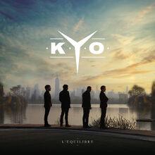 Kyo lequilibre