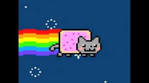 Nyan Cat (original)