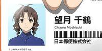 Chizuru Mochizuki/Gallery