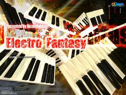 111 Electro Fantasy