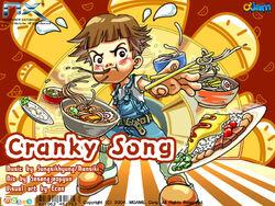 313 Cranky Song