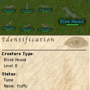 BlinkHound
