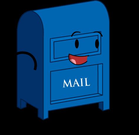 Mailbox | Object Mayhem Wiki | Fandom powered by Wikia