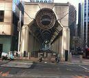 Occupy wall street west