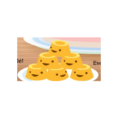 Kelp Cake Octonauts