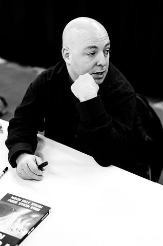 File:Brian Michael Bendis.jpg