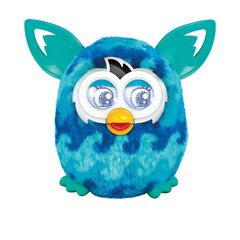 The blue waves furby boom.