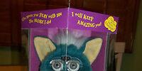 Furby 1998- Dragon