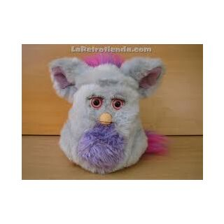 Funky Furby Blue and Magenta (Italy exclusive)
