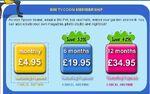 Bin-Tycoon-Membership-Package