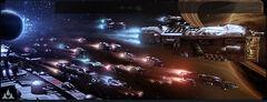 Fleet Dispatch Backdrop