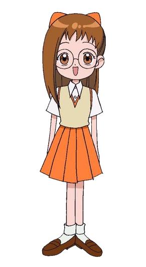 Hazuki Fujiwara Ojamajo Doremi Wiki Fandom Powered By