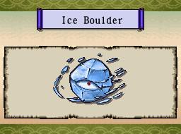IceBoulder
