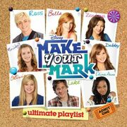 Make-your-mark-ultimate-playlist
