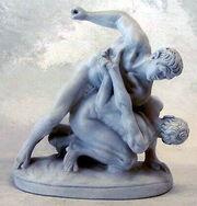 StatuyaPankration