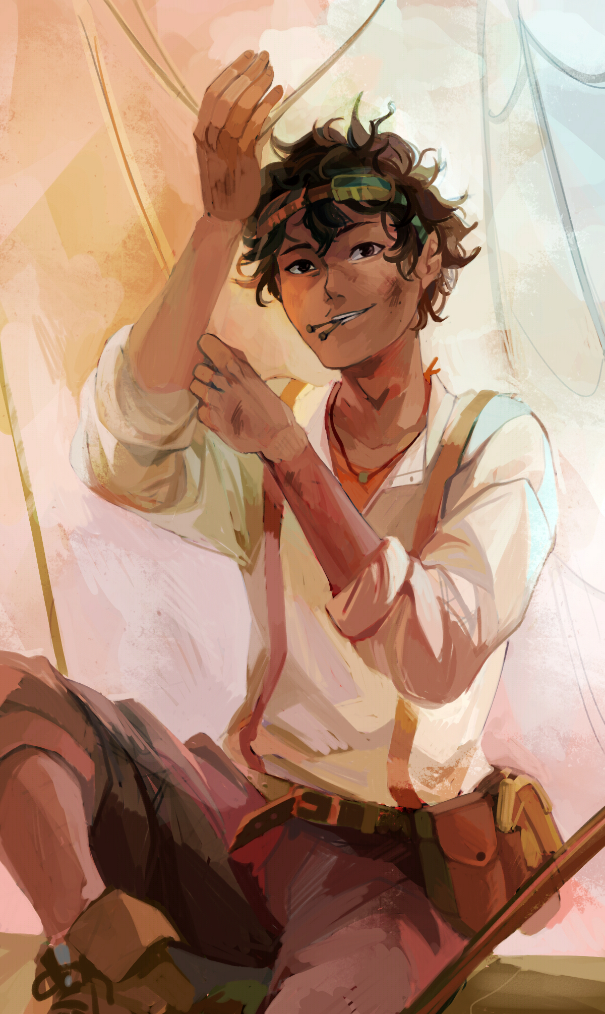 Leo Valdez | Riordan Wiki | FANDOM powered by Wikia