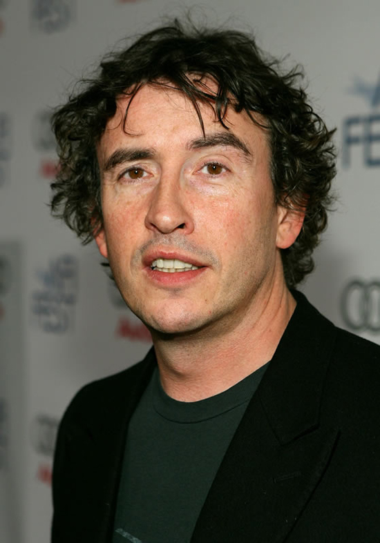 steve coogan top gear