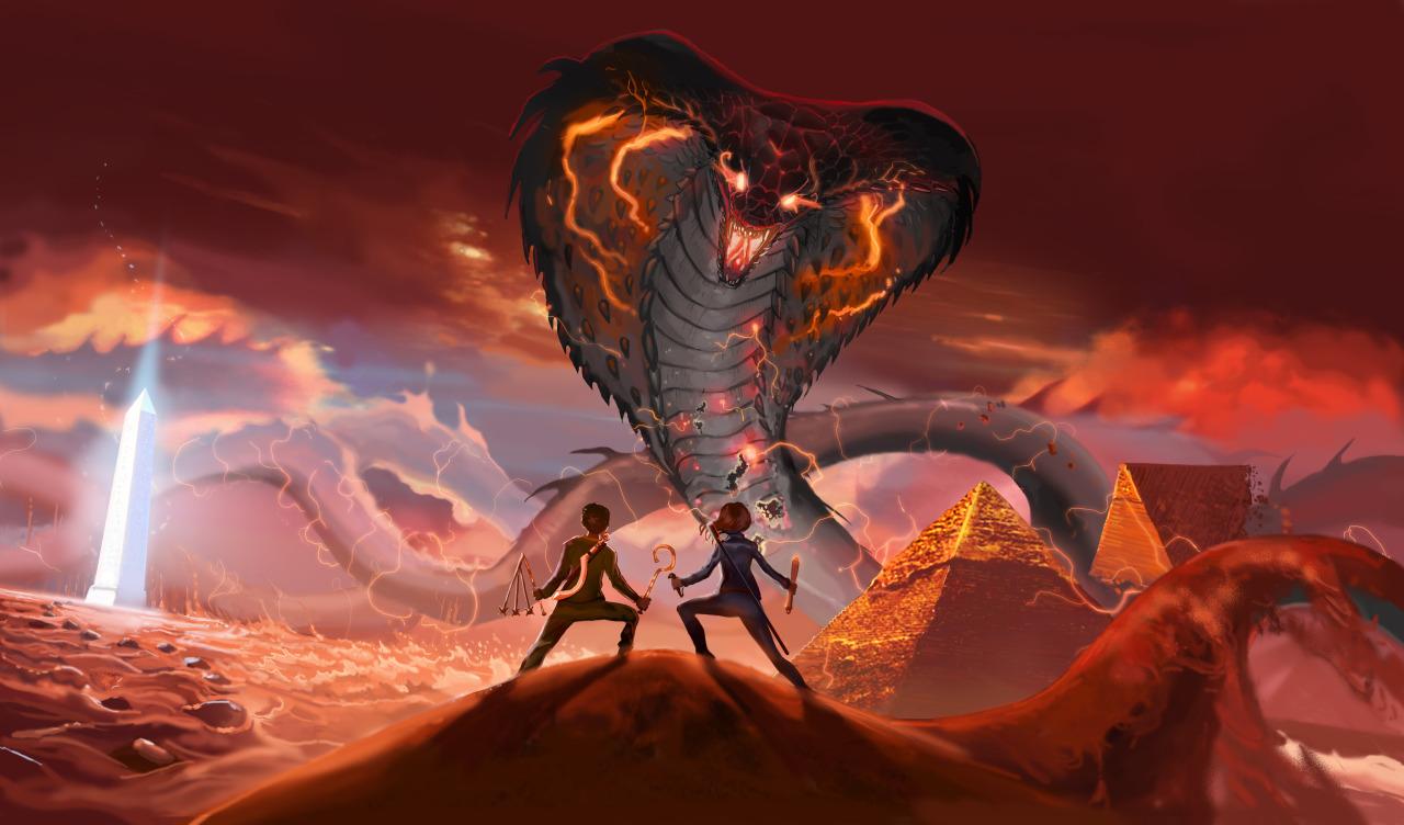 image apophis the egyptian god of chaosjpg riordan