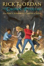 The-Crown-of-Ptolemy-Rick-Riordan