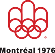 1976summerolympicslogo