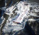 Rosa Khutor Extreme Park