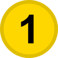 Gold medal icon.png