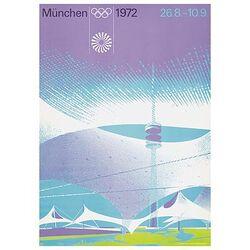 Munich1972poster