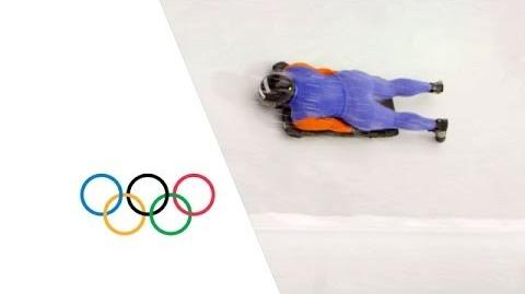 The Science Of Skeleton With Team GB Sochi 2014 Winter Olympics