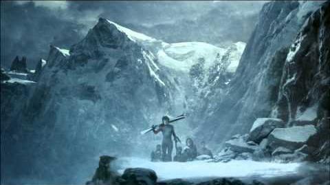 BBC Sochi 2014 Winter Olympics Official Trailer
