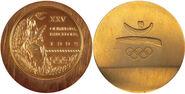 Barcelona 1992 Gold