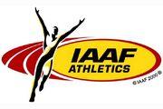 IAAF Atheltics