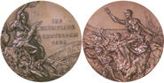 Amsterdam 1928 Gold