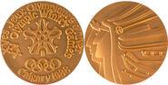 Calgary 1988 Gold