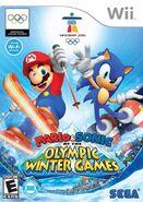 Mario sonic winter olympics full