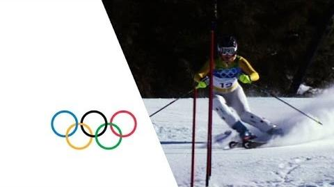 Maria Höfl-Riesch On The Pressures Of Olympic Alpine Skiing Sochi 2014 Winter Olympics