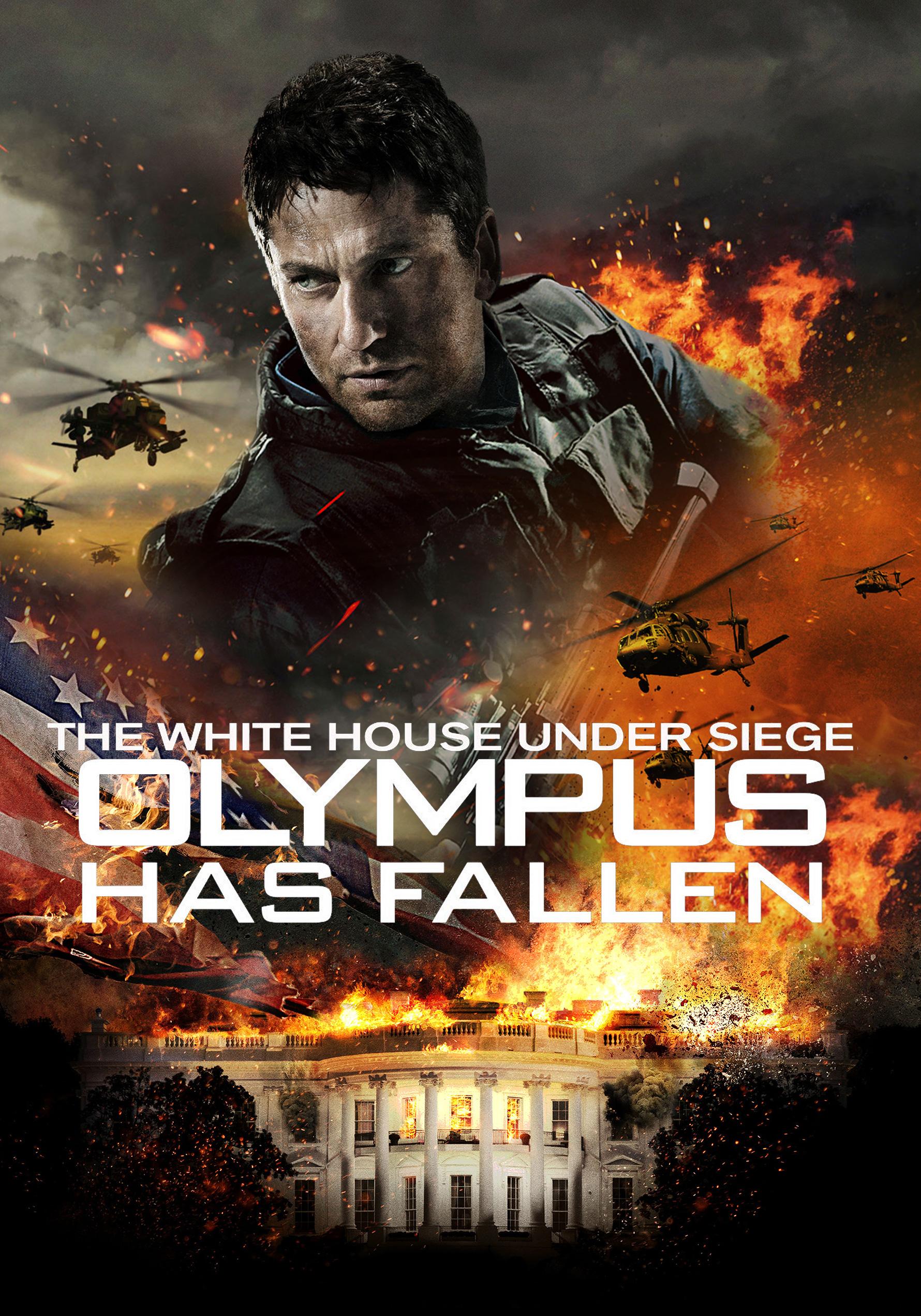 Olympus Has Fallen 2013 OHF Pakistan international